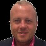 Steve Scott Standard Chartered Workforce Analytics