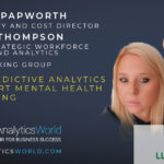 Using Predictive Analytics to Support Mental Health & Wellbeing