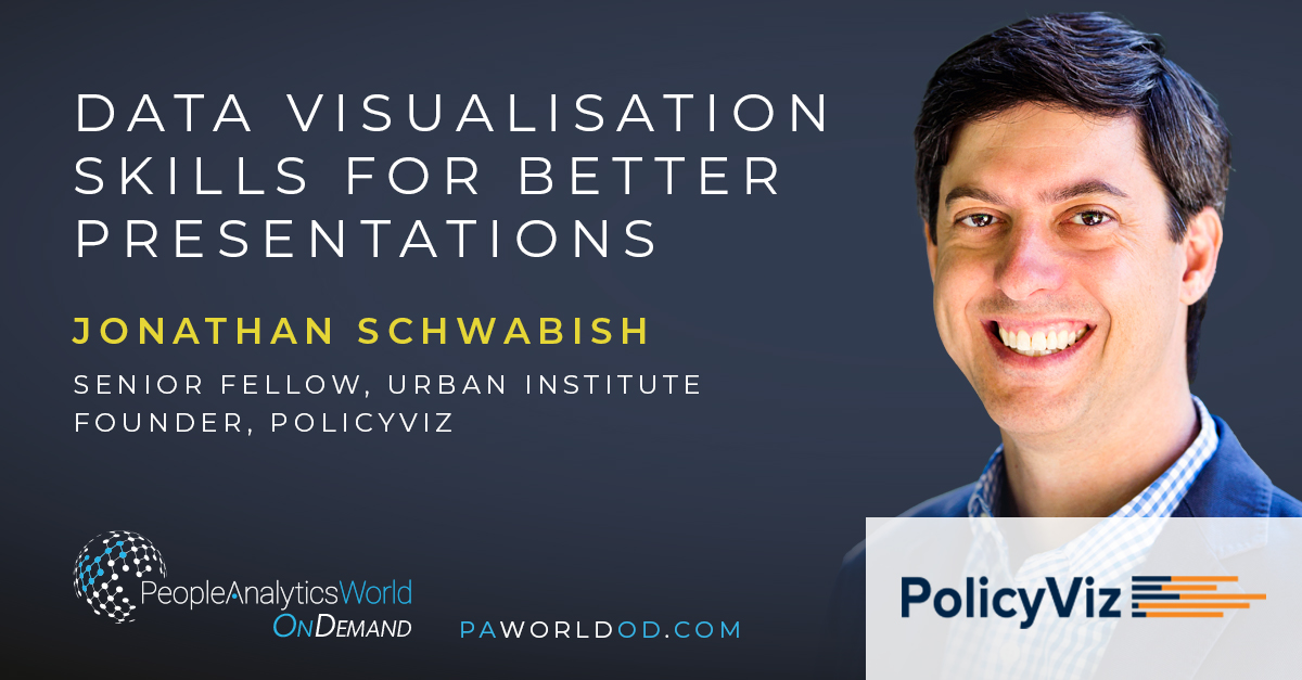 You are currently viewing Data Visualisation Skills for Better Presentations