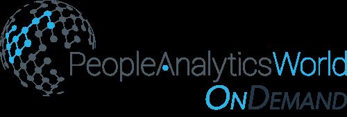 People Analytics World On Demand PAWorldOD