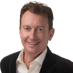 Greg Newman Deloitte Australia