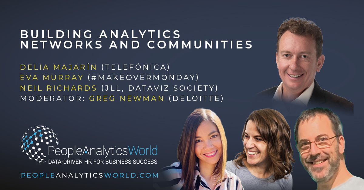 You are currently viewing Building Analytics Communities and Networks