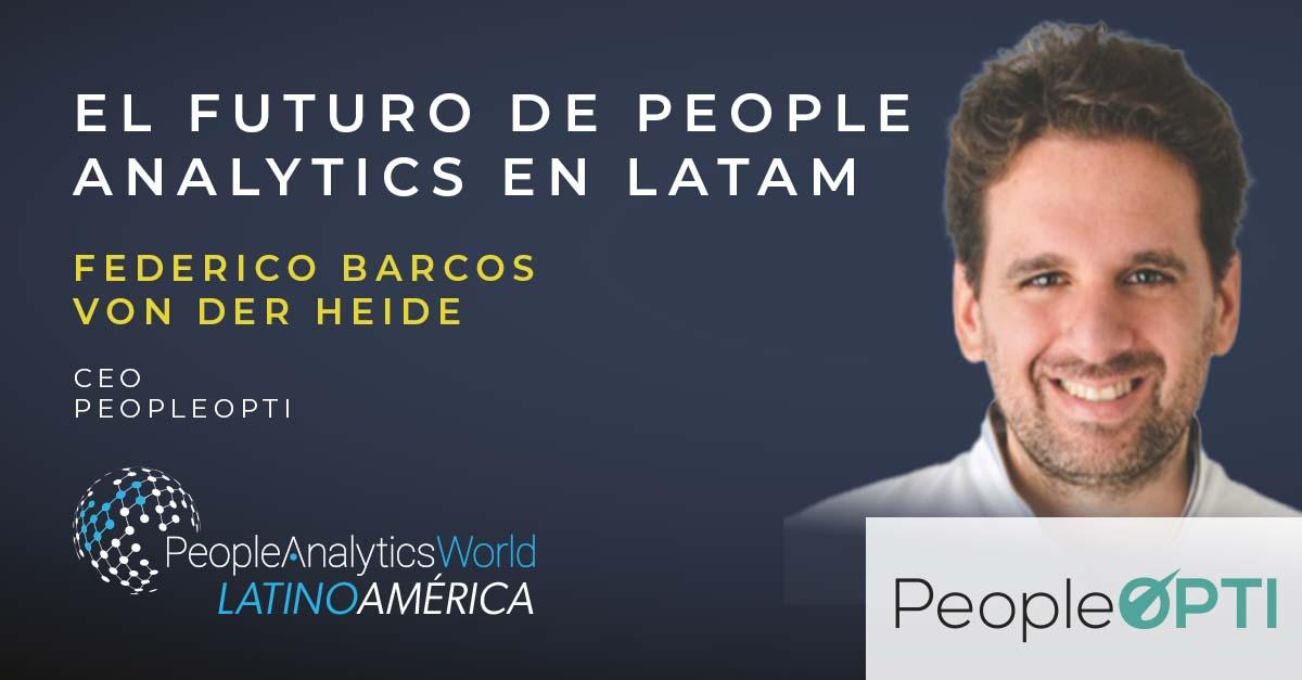 You are currently viewing El Futuro de People Analytics en Latam