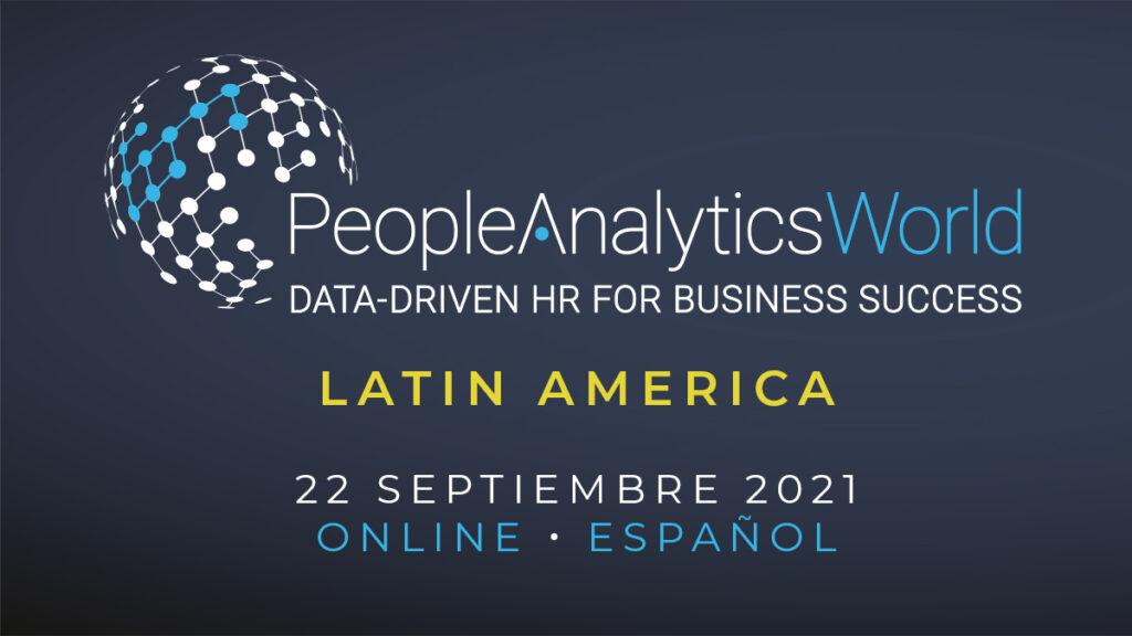People Analytics World LATAM Español