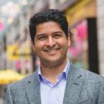 Ashish Parulekar Strategic Talent Acquisition Capital One