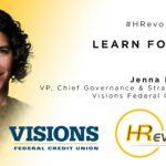 HRevolution 1|02 – Learn Forward in HR