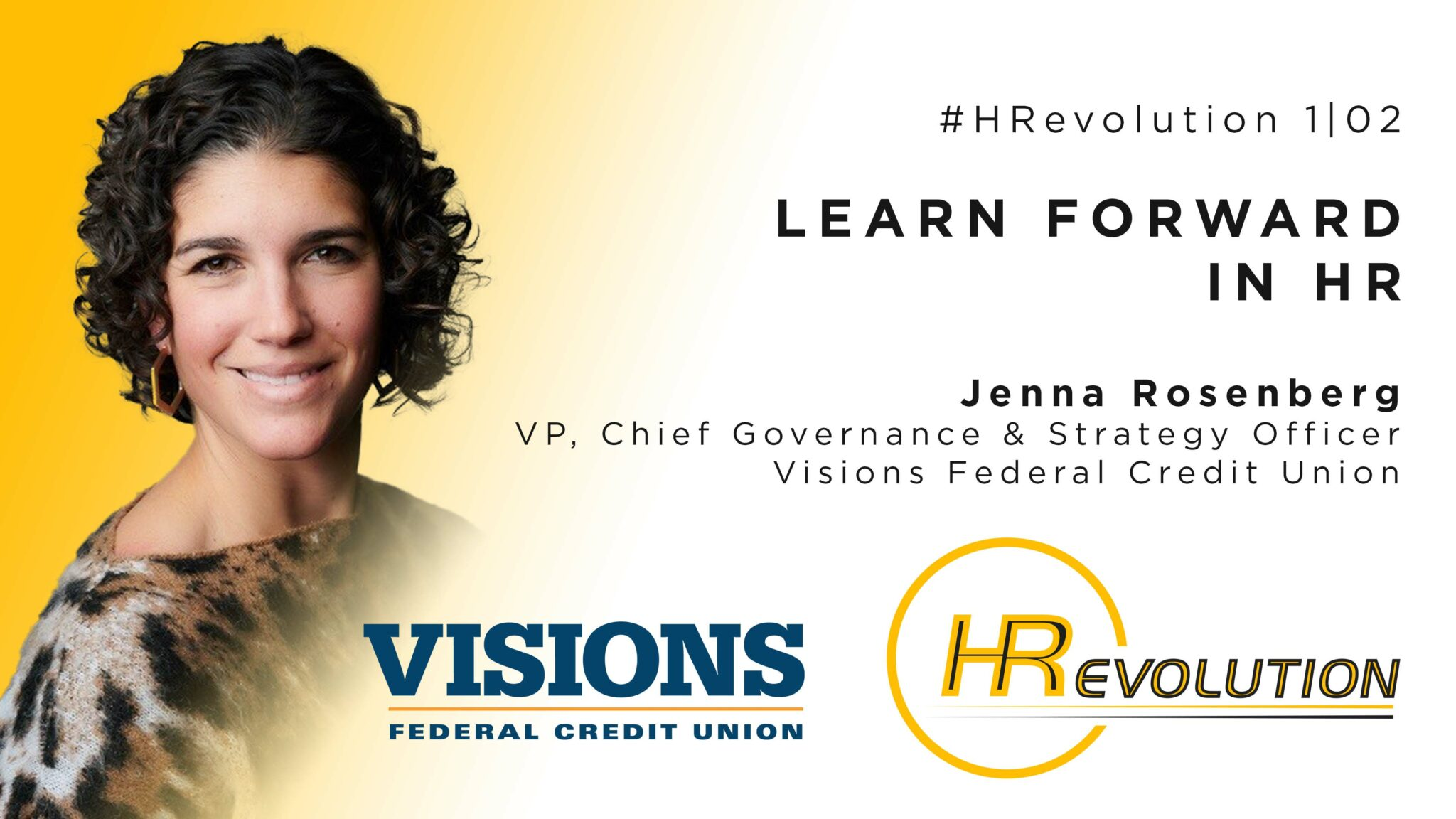 You are currently viewing HRevolution 1|02 – Learn Forward in HR