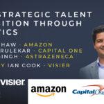 Strategic Talent Acquisition through People Analytics