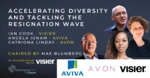 Diversity Retention Angela Ignam Mahon Catriona Lindsay Max Blumberg