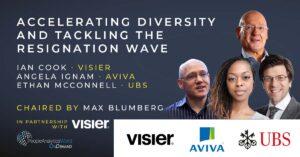 Diversity Retention Angela Ignam Mahon Ethan McConnell Max Blumberg