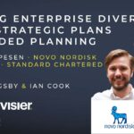 Driving Enterprise Diversity – From Strategic Plans to Guided Planning