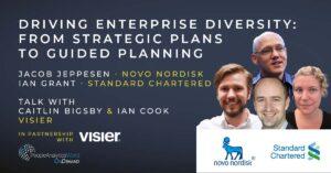 Enterprise Diversity Equity Inclusion Belonging Novo Nordisk
