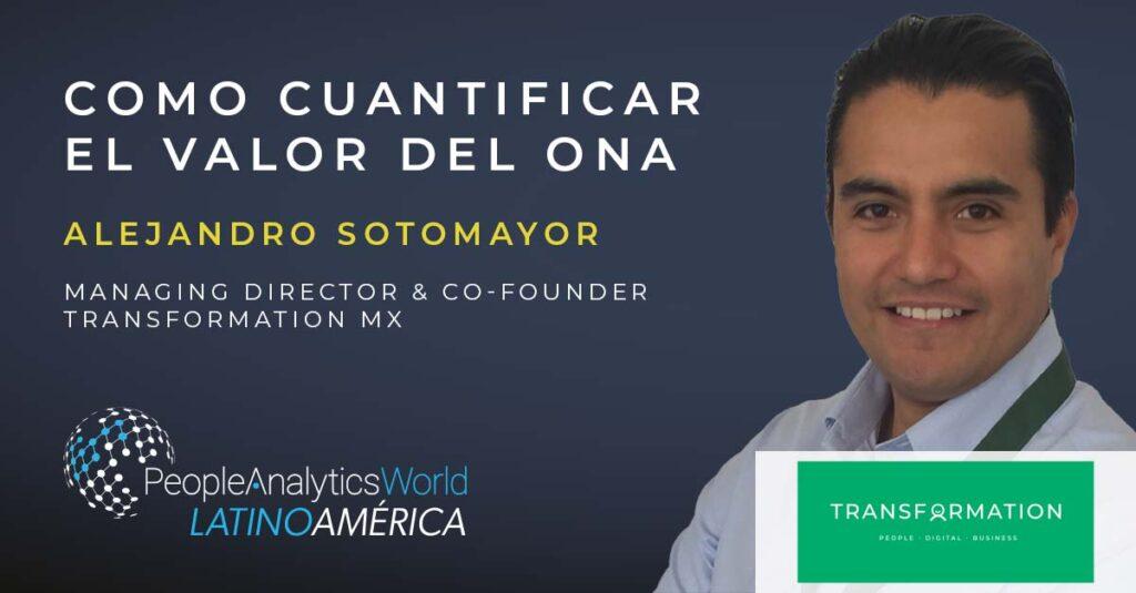 Alejandro Sotomayor PAWorld LATAM