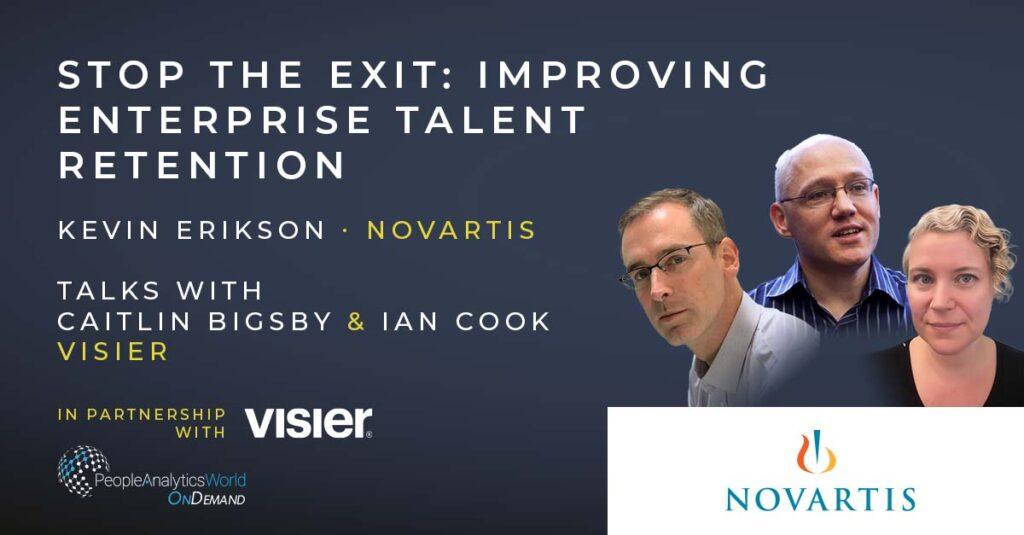 Enterprise Retention Novartis