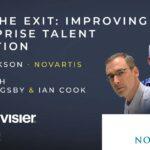 Stop the Exit: Improving Enterprise Talent Retention at Novartis