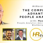 HRevolution 1|04 – The Competitive Value of People Analytics