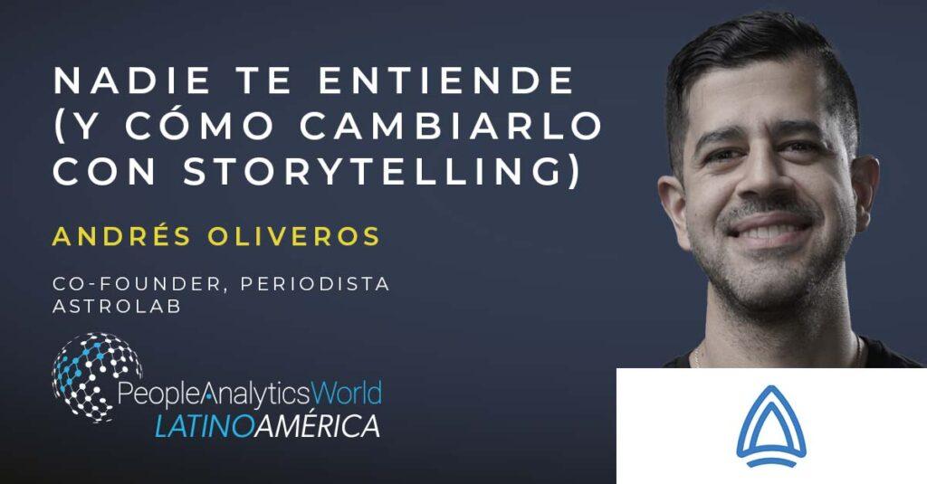 Andres Oliveros PAWorld LATAM