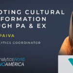 Promoting Cultural Transformation through People Analytics and Employee Experience