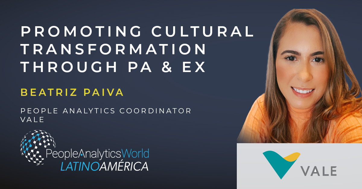 You are currently viewing Promoting Cultural Transformation through People Analytics and Employee Experience