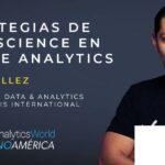 Estrategias Data Driven & Data Science en People Analytics