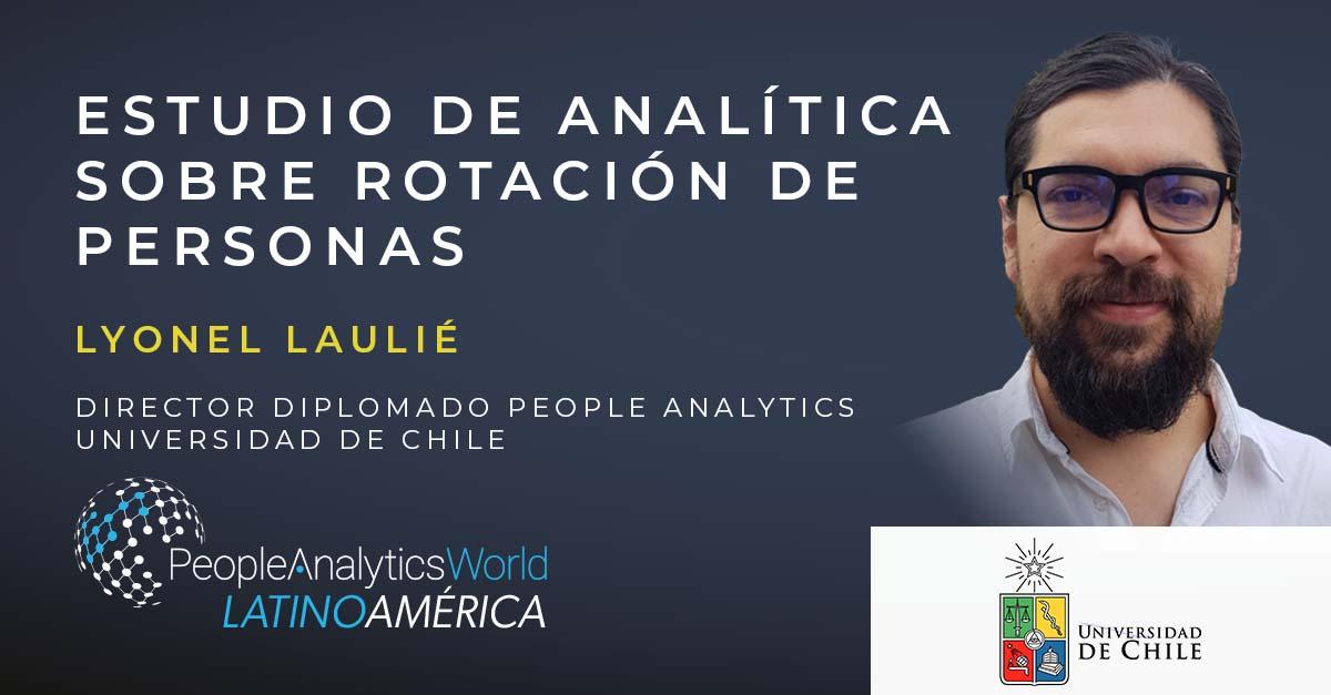 You are currently viewing Construyendo el Estudio de Analítica sobre Rotación de Personas