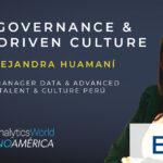 Data Governance & Data Driven Culture