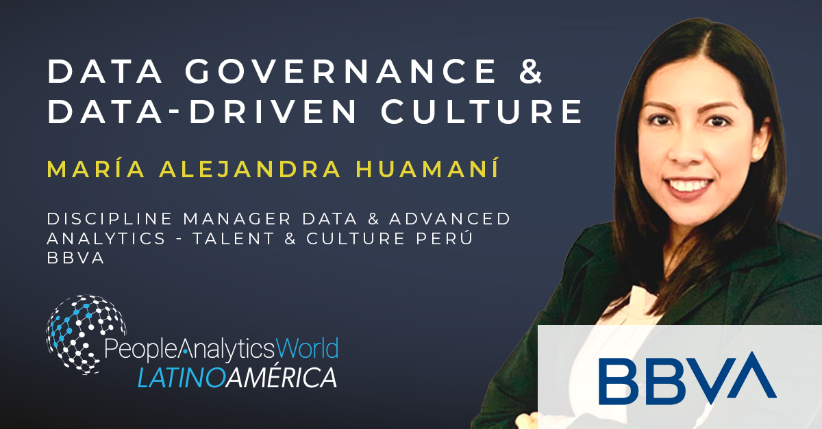 You are currently viewing Data Governance & Data Driven Culture