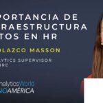 La Importancia de la Infraestructura de Datos en HR