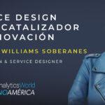 Service Design como Catalizador de Innovación