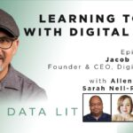 Be Data Lit 01/02 – Learning to Fly with Digital NEST