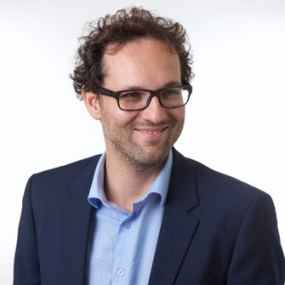 Alessandro Linari - People Analytics UK Lead, Vodafone