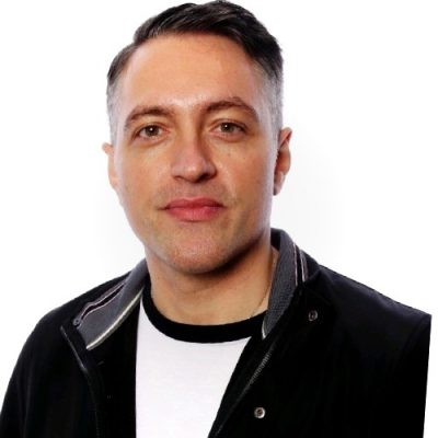 Andreas Kyprianou - Global Head of People Reporting and Analytics, Upfield