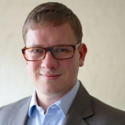 Andrew Marritt - CEO, Organization View