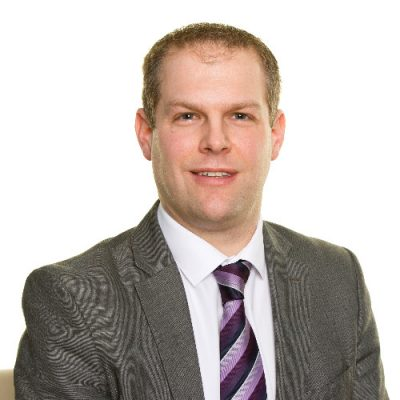 Andrew Papworth - Director People Insight and Cost, Lloyds Banking Group