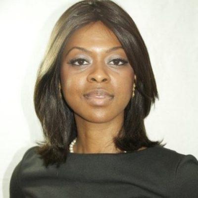 Angela Ignam Mathon - Head of Global People Analytics & Insight, Aviva