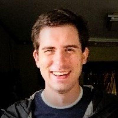 Ben Teusch - People Analytics Business Partner, Facebook