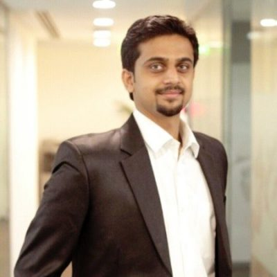 Bharath Nair - People Analytics Lead, Boston Consulting Group