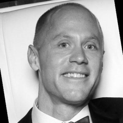 Brian Weimhoff - Global HR Analytics Leader, Caterpillar