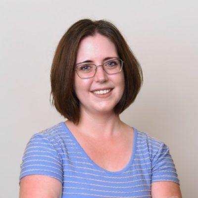 Cara Davies - Senior HR Data Analyst, LG&E and KU Energy