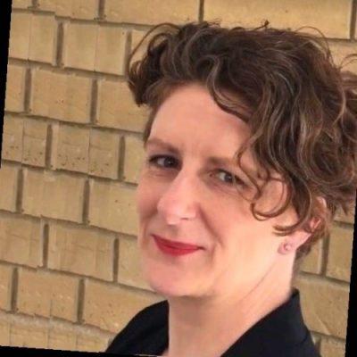 Catriona Lindsay - Global Head of People Analytics, Avon