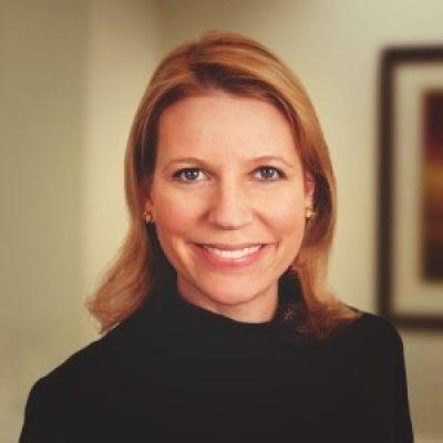 Courtney McMahon - Director, Global Head of People Analytics, Colgate Palmolive