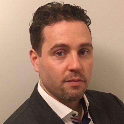 Daniel Samaan - Senior Economist, Future of Work Expert, International Labour Organization