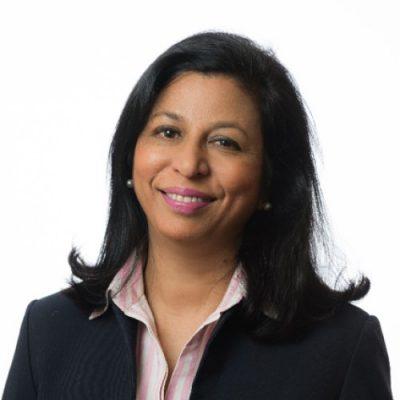 Devyani Vaishampayan - Managing Partner, The HR Tech Partnership