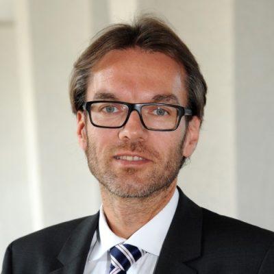 Ekkehard Ernst - Chief Macropolicy Officer, International Labour Organization