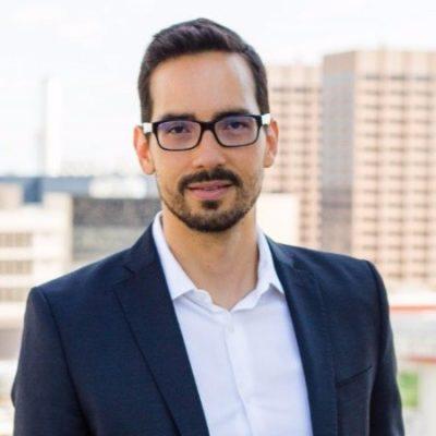 Gustavo Canton - Global Leader of Analytics, Starbucks