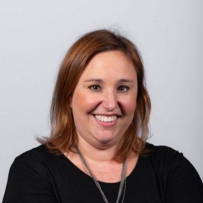 Hallie Bragman - Global Head of People Analytics, PTC