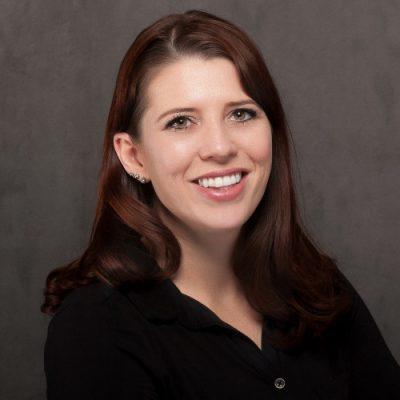 Heather Whiteman - Lecturer, University of California
