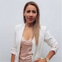 Jackeline Ramirez Cuba Alicorp
