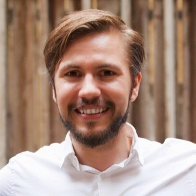 Jacob Jeppesen - Head of People Analytics & Reporting, HR Tech Product Manager, Novo Nordisk