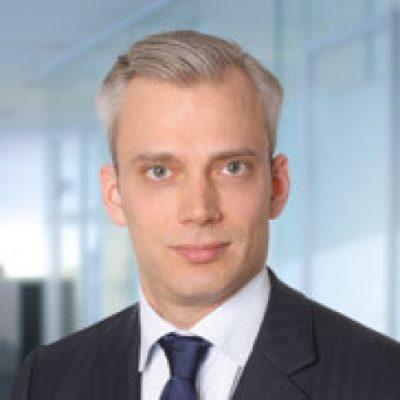 Jakob Ejlsted - VP People & Culture, BP